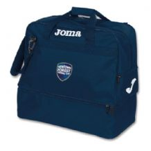 Newton Forest FC Joma Training Holdall - Navy - Large 2019